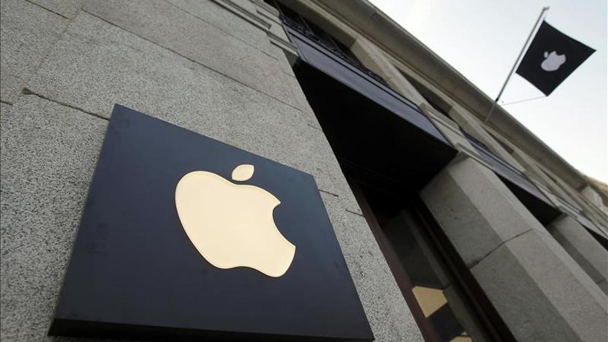 Un tribunal de apelaciones sostiene que Samsung violó varias patentes de Apple
