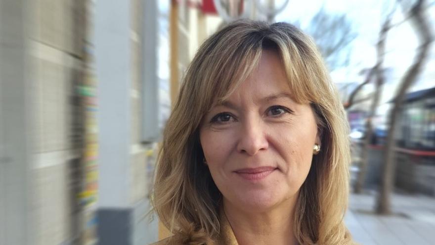 Llanos Castellanos, que fuera consejera con José María Barreda, será presidenta de Patrimonio Nacional