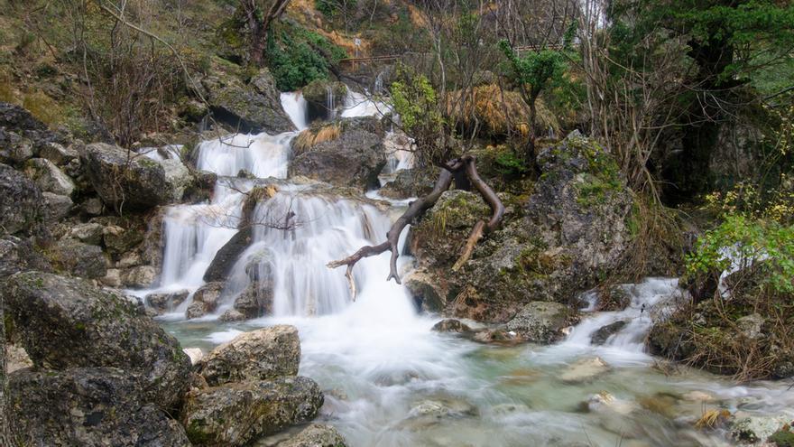 Calares del Río Mundo y de la Sima / Parque Natural