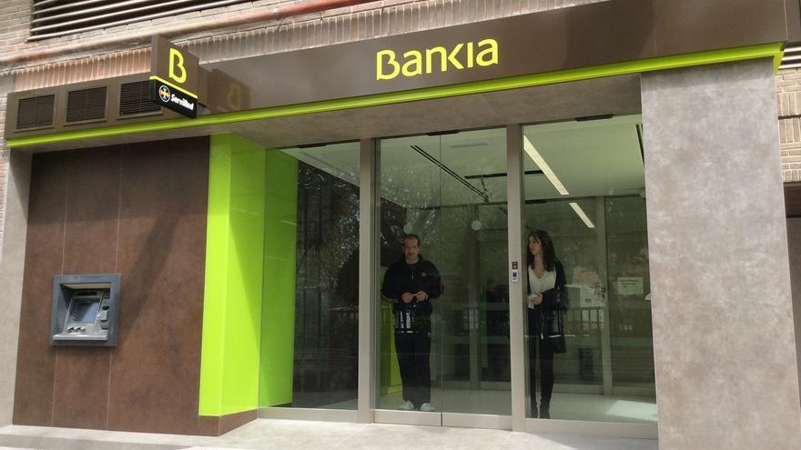 La audiencia revoca la anulaci n de hipotecas en lanzarote for Oficinas de bankia en madrid