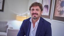 El presidente de la Confederación Española de Hoteles y Alojamientos Turísticos, Jorge Marichal