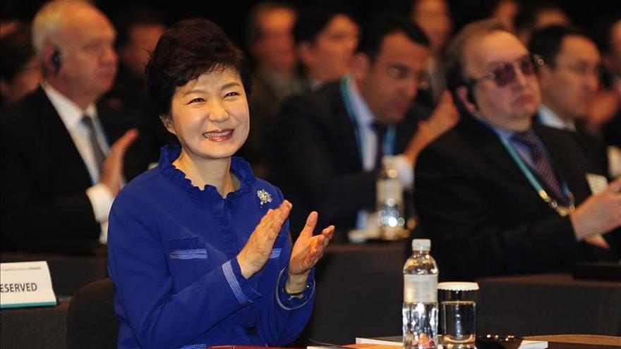 El Gobierno surcoreano busca ilegalizar al tercer partido político del país