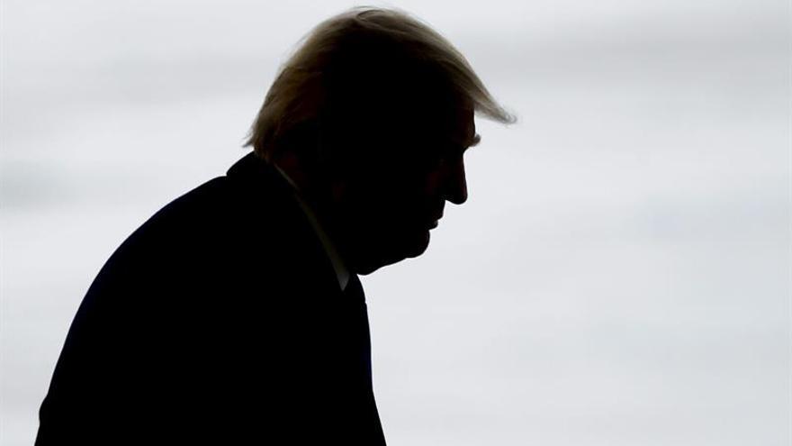 Trump y la economía: el palo y la zanahoria