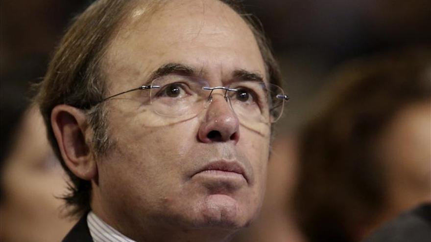 García-Escudero niega su implicación en Gürtel y anuncia acciones judiciales