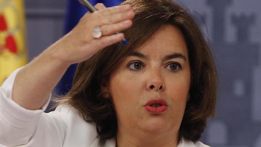 El Gobierno intentará traer a España bancos de la City y otras instituciones