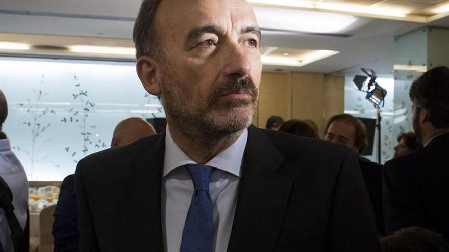 El juez Marchena renuncia a presidir el Poder Judicial