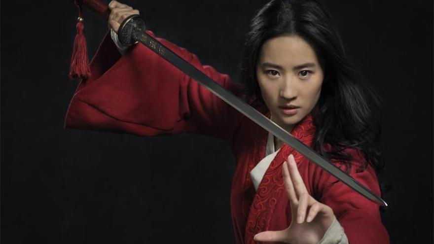 """La nueva """"Mulan"""" ya tiene tráiler, pero sin el dragón Mushu a la vista"""