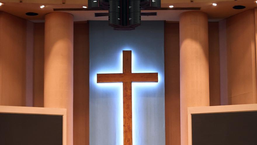 Aumenta el brote de COVID-19 originado en una iglesia presbiteriana de Seúl