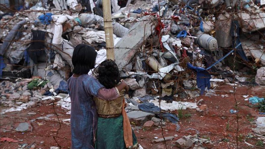 Unas 70 compañías de ropa implementarán un acuerdo de seguridad en Bangladesh