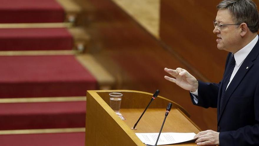 La Audiencia Nacional pide conocer la subvención del PPCV en las elecciones de 2007