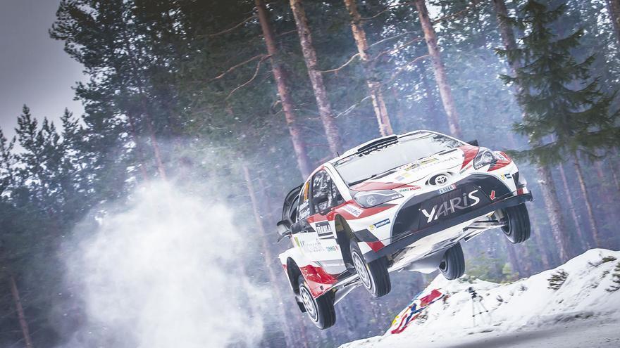 La versión más deportiva del Yaris hereda todos los avances de desarrollo y tecnología de Toyota en el WRC.