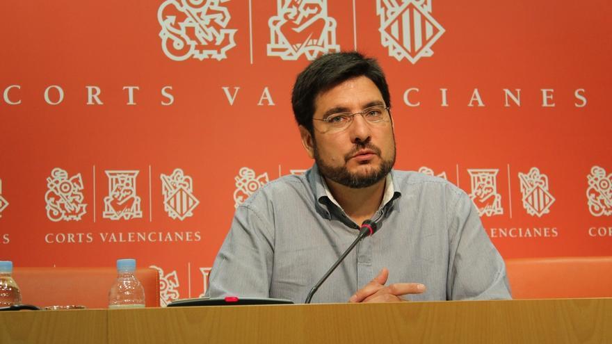 EUPV presenta una proposición de ley para que las Corts apoyen la ILP por una radio y televisión públicas en valenciano