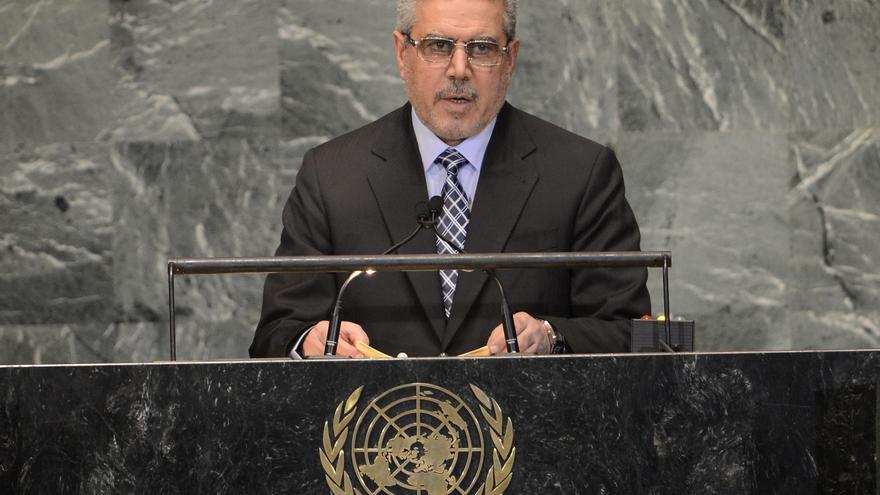 Irak alerta de que una intervención militar en Siria sería peligrosa