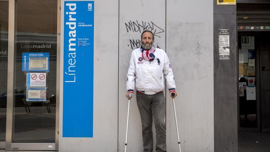 La misi n imposible de empadronarse en madrid si eres una persona sin hogar - Oficina de empadronamiento madrid ...