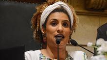 El hijo de Bolsonaro contrató a la madre y a la mujer del sospechoso del asesinato de la concejala Marielle Franco
