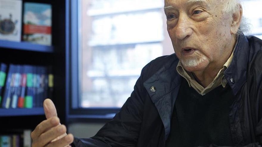 """Manuel Vicent regresa a su Mediterráneo con """"la codicia"""""""