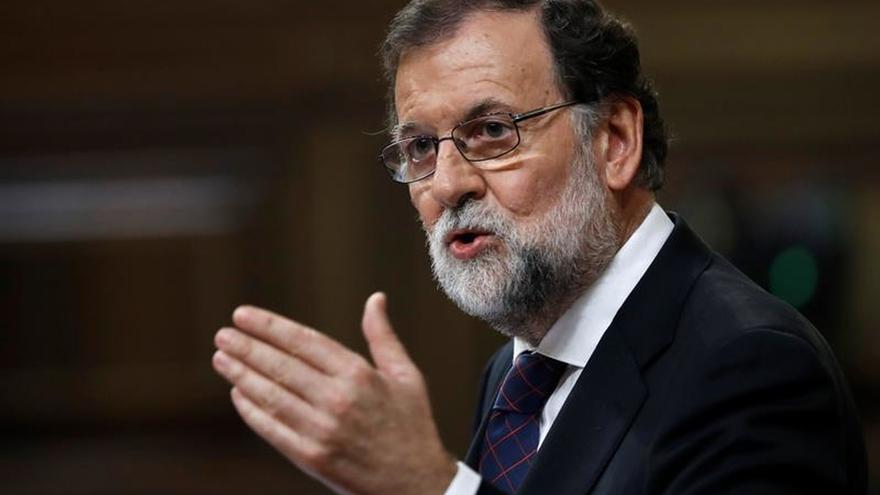 Rajoy: La prioridad no es reformar la Constitución sino defenderla
