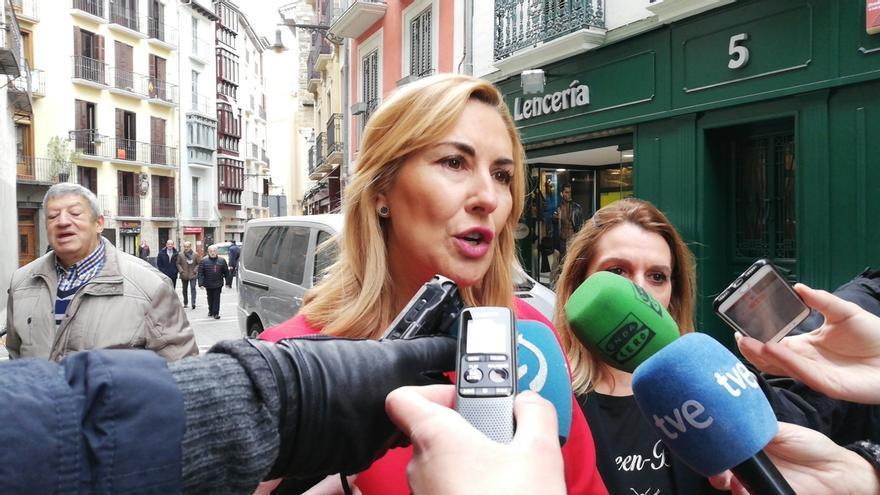 """Beltrán (PP) acusa al PSOE de querer dar un """"indulto encubierto"""" a los líderes independentistas condenados"""