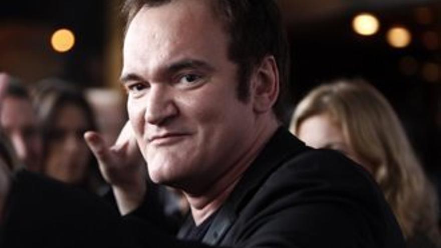Tarantino acusa a Disney de 'extorsión' por 'Star Wars'