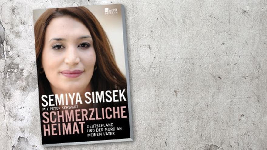 El libro de Semiya Simsek