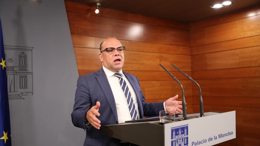 """CC dice que la ruptura del pacto era """"inevitable"""" pero espera que se mantengan los acuerdos municipales con el PSOE"""