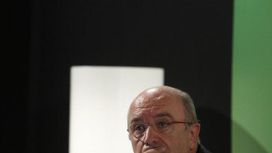 Vicepresidente de la Comisión Europea (CE) y comisario de Competencia, Joaquín A