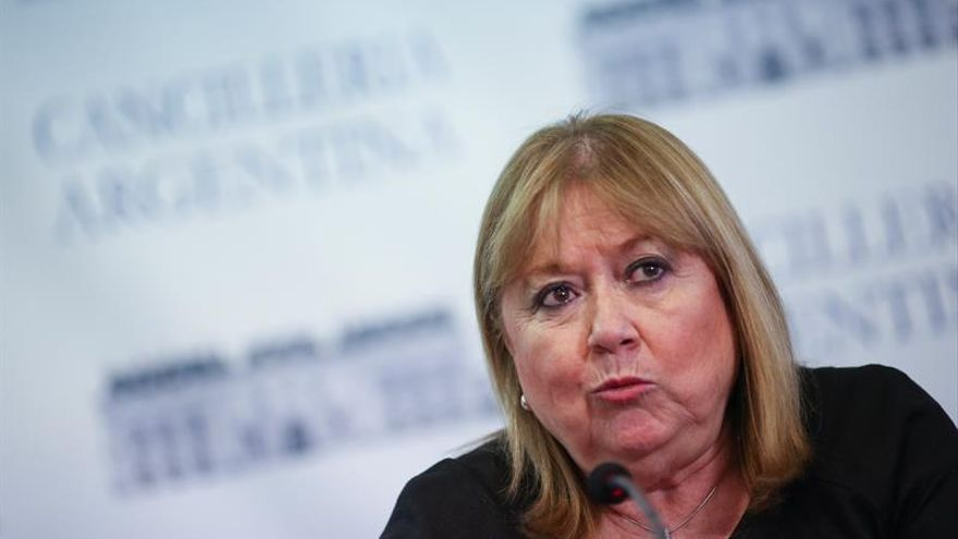 Una delegación argentina viaja a Ginebra para mantener reuniones sobre los caídos en las islas Malvinas