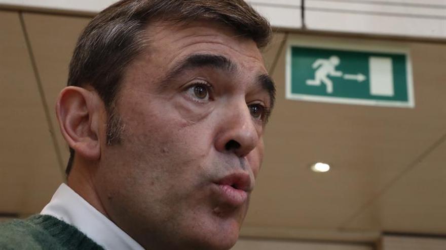 El PSOE exige la liberación de líder opositor detenido en Guinea Ecuatorial