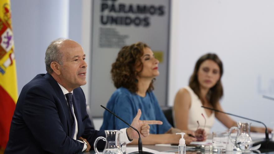 El Gobierno formaliza el traspaso de la gestión de Prisiones al País Vasco