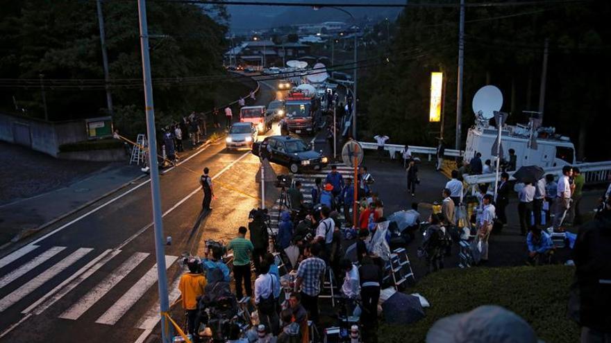 """El autor de la matanza en Japón quería """"salvar"""" a los discapacitados graves"""