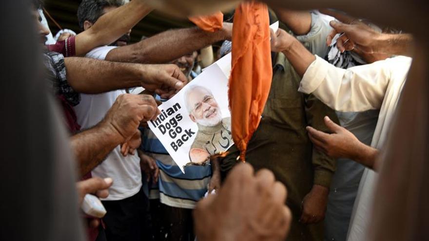 El Sur de Asia hace boicot a Pakistán y obliga a la SAARC a aplazar su cumbre