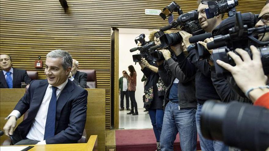 Fabra niega que haya pedido a Costa que mantenga el escaño en Les Corts