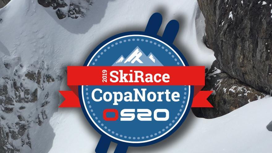 OS2O SkiRace CopaNorte.