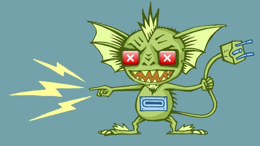Una propuesta para combatir el 'malware' sin despeinarse