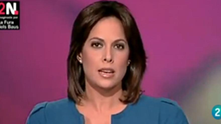 TVE pide perdón por una información ficticia en La 2 Noticias