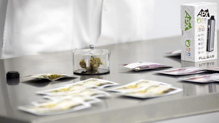 Antigua y Barbuda promueve la marihuana con fines medicinales