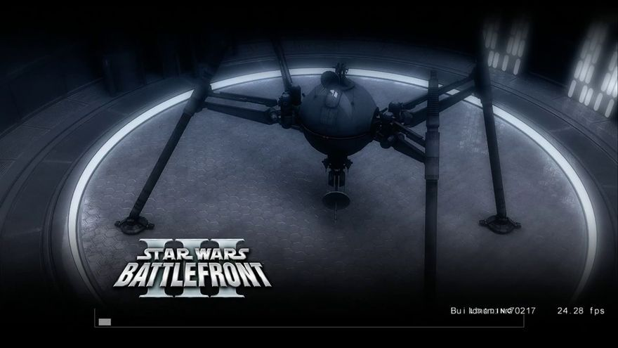 Star Wars: Battlefront III