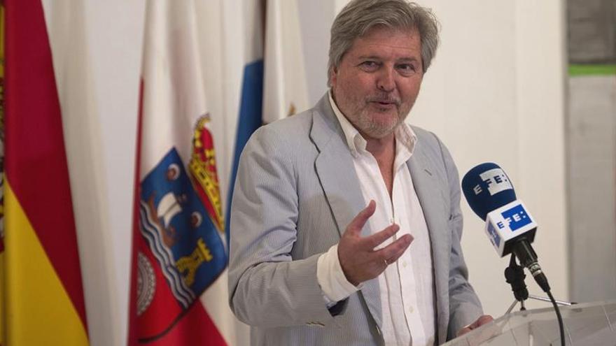 Méndez de Vigo asegura que en España la cultura va bien