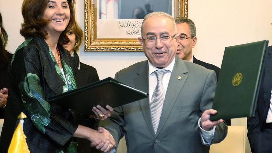 Colombia desea una rápida solución del conflicto saharaui a través del referéndum