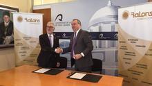 La ULPGC y Ralons Fundación firman un convenio de ayudas económicas a alumnos