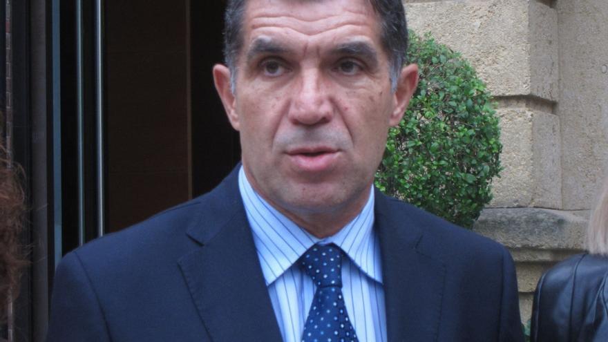 El CGPJ convoca la plaza de presidente del TSJA al expirar la de Lorenzo del Río el 3 de diciembre