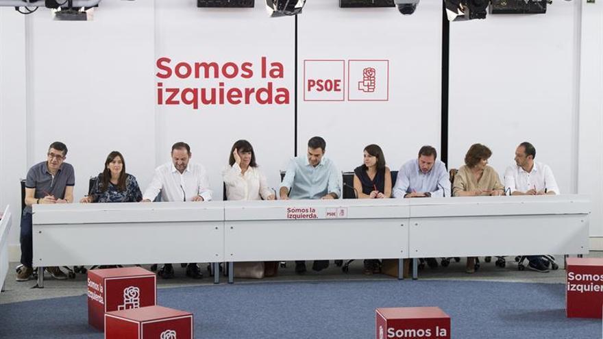 El PSOE ve que silencio de Bárcenas forma parte de estrategia compartida con PP