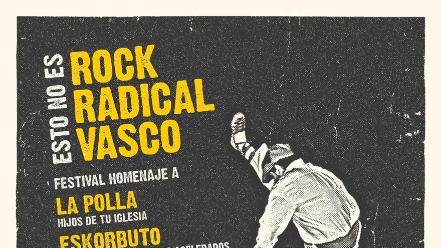 """Bermeo acogerá este sábado la tercera edición del espectáculo """"Esto No Es Rock Radical Vasco"""""""