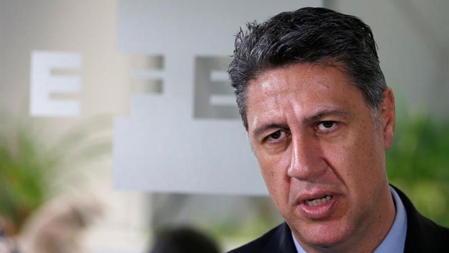"""Albiol asegura que le """"duele"""" que CDC pueda tener grupo en el Congreso"""