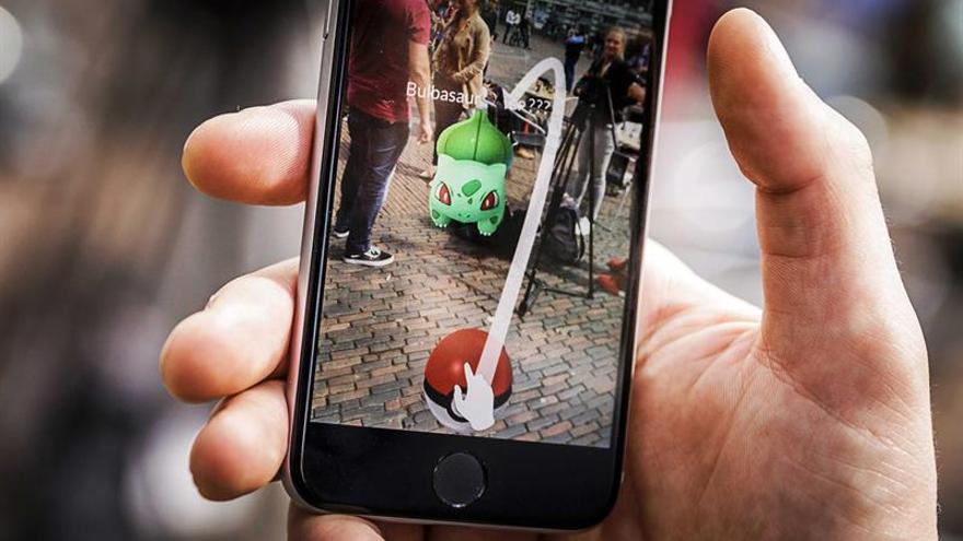 Detenidos dos adolescentes canadienses por cruzar a EE.UU. jugando Pokémon GO
