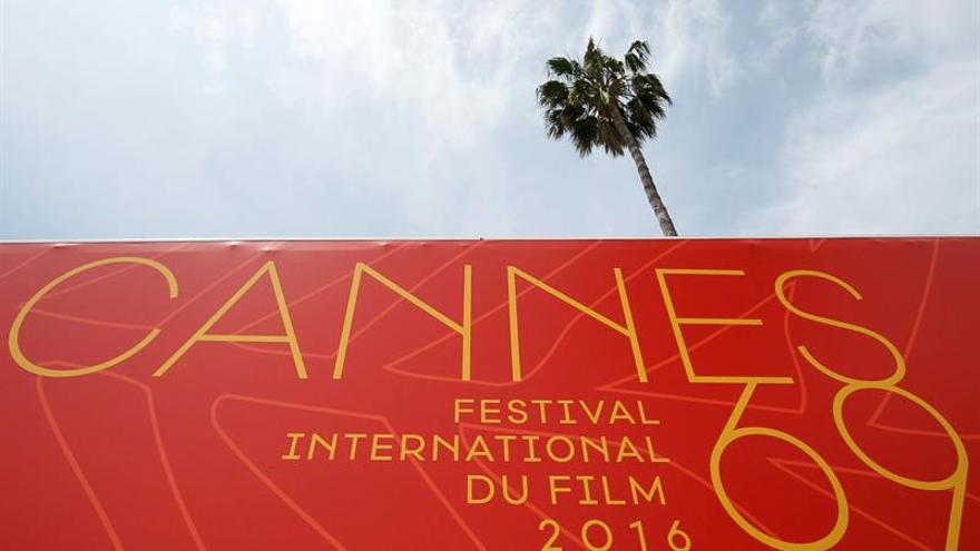 La Quincena de Realizadores de Cannes descubre a la colombiana Natalia Santa