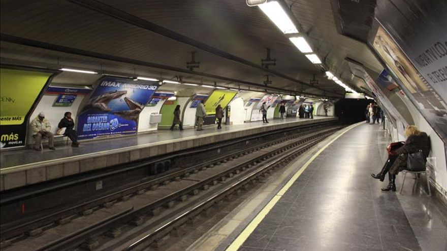 Metro de Madrid sacará mañana a la venta la primera de sus 4 grandes parcelas
