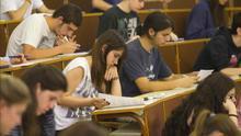 Educación rectifica a Wert y la Selectividad no será tipo test ni habrá dos exámenes