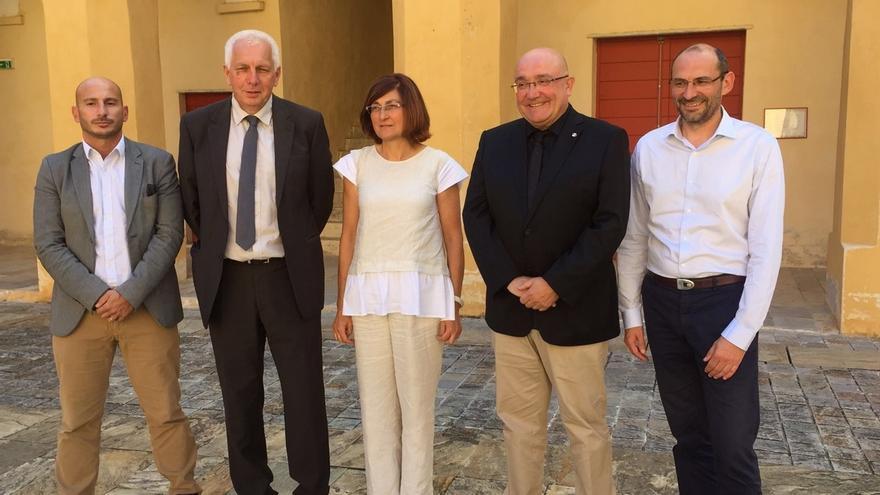 El Gobierno vasco expone esta semana en Córcega el proceso de revitalización del euskera
