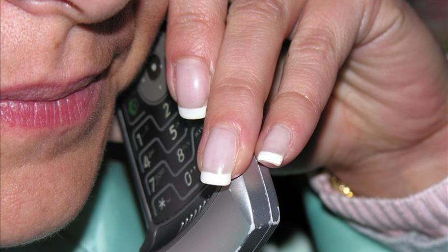 Las operadoras registraron esta Nochevieja más datos y menos SMS que en 2012